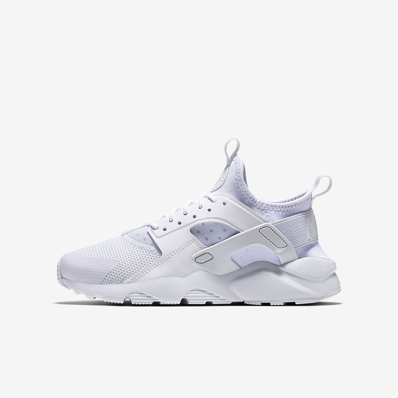 8cb4a7c5b59 Nike Air Huarache Ultra Older Kids' Shoe