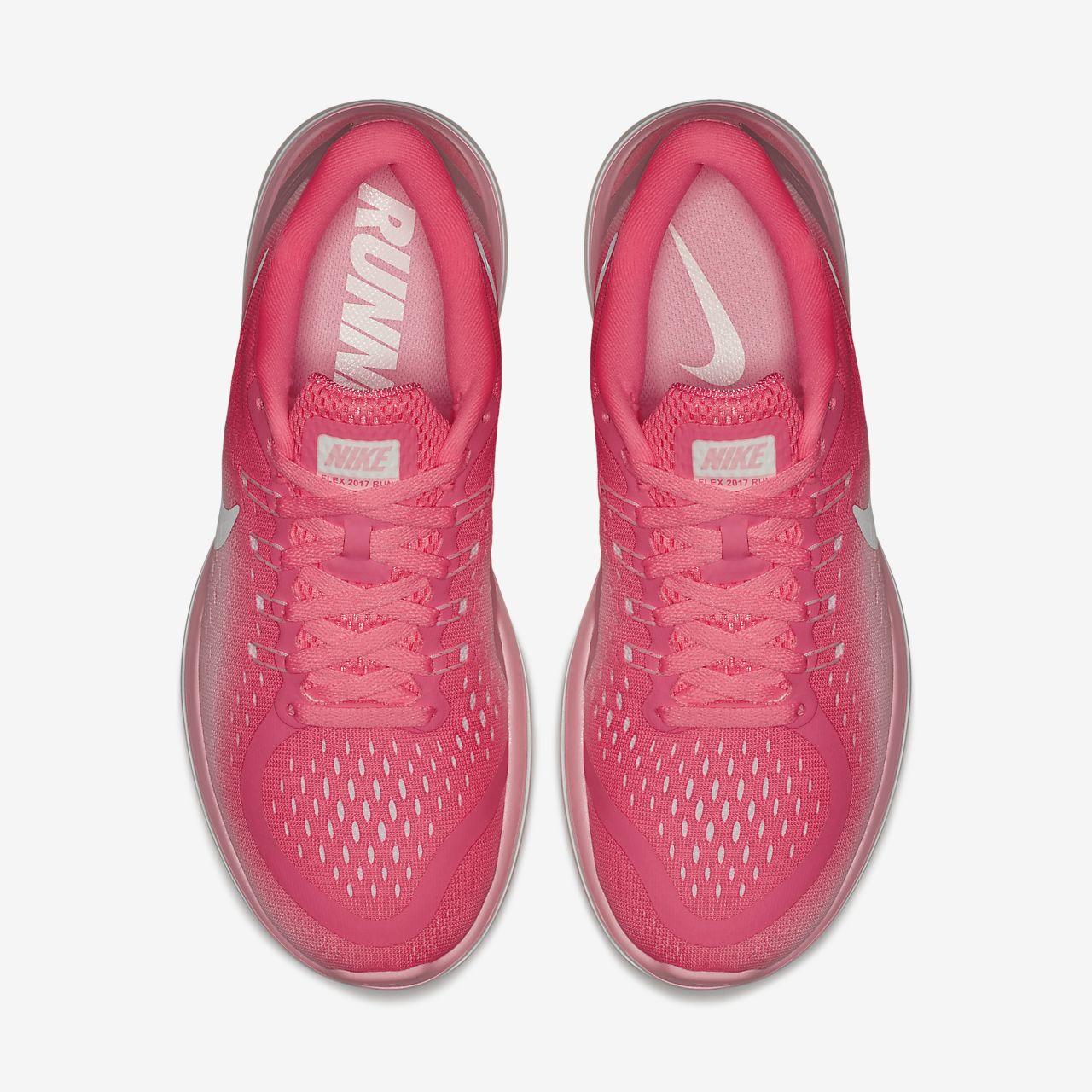 ... Nike Flex 2017 RN Women's Running Shoe