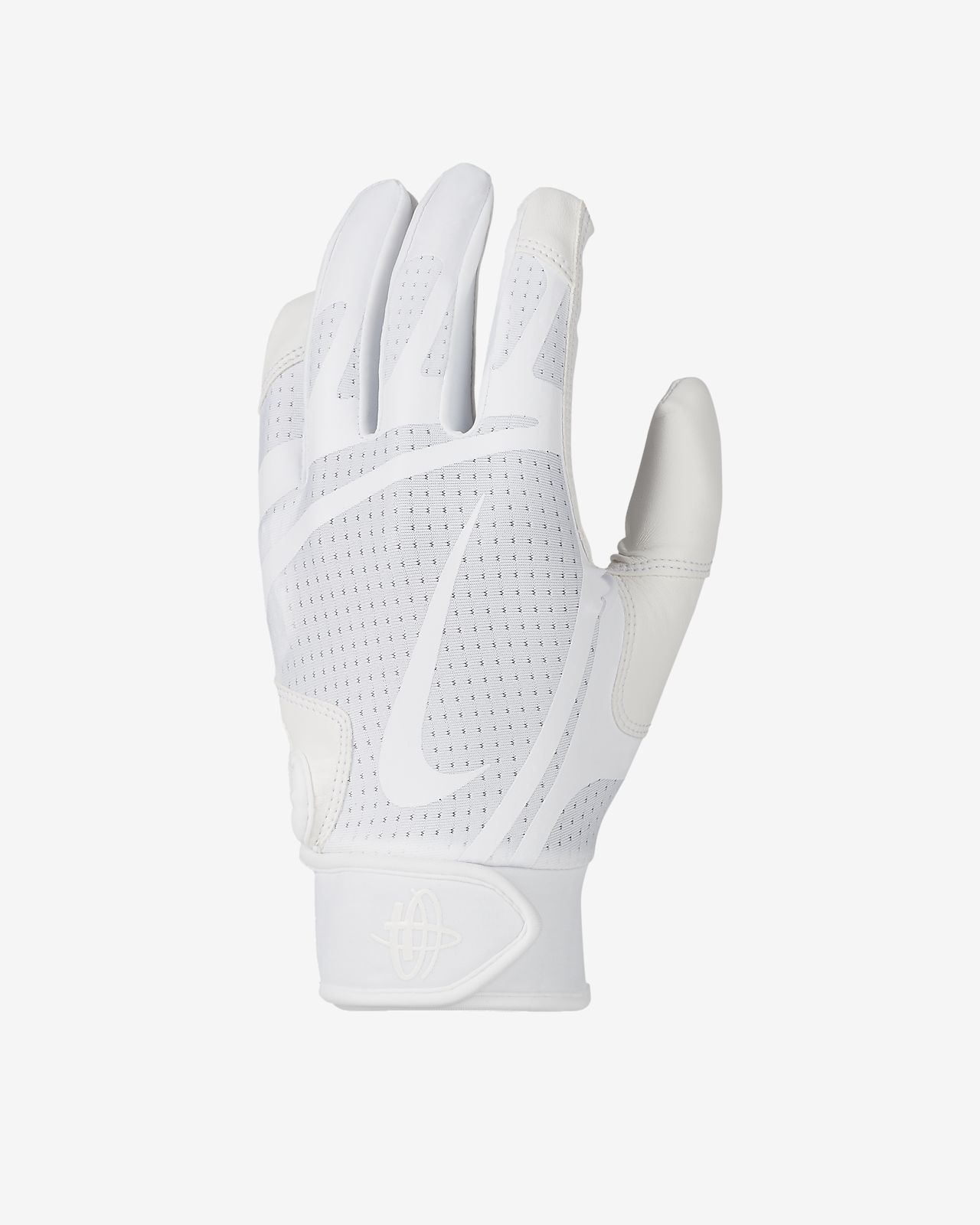 12735a006c2f Nike Huarache Edge Baseball Batting Gloves. Nike.com