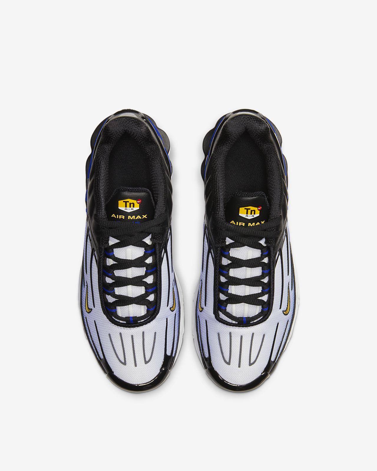 Scarpa Nike Air Max Plus 3 Ragazzi