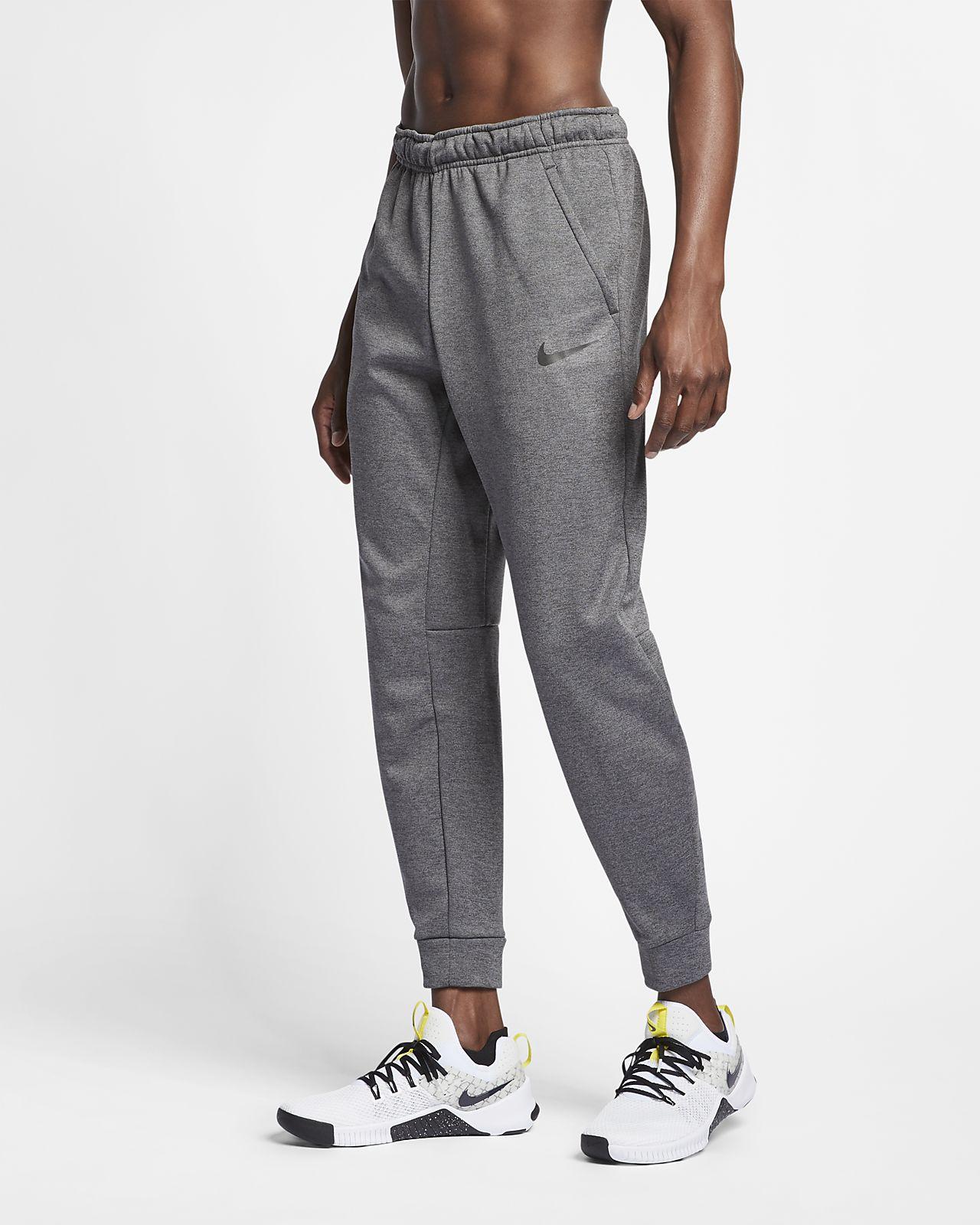 Nike Therma Pantalons cenyits d'entrenament - Home