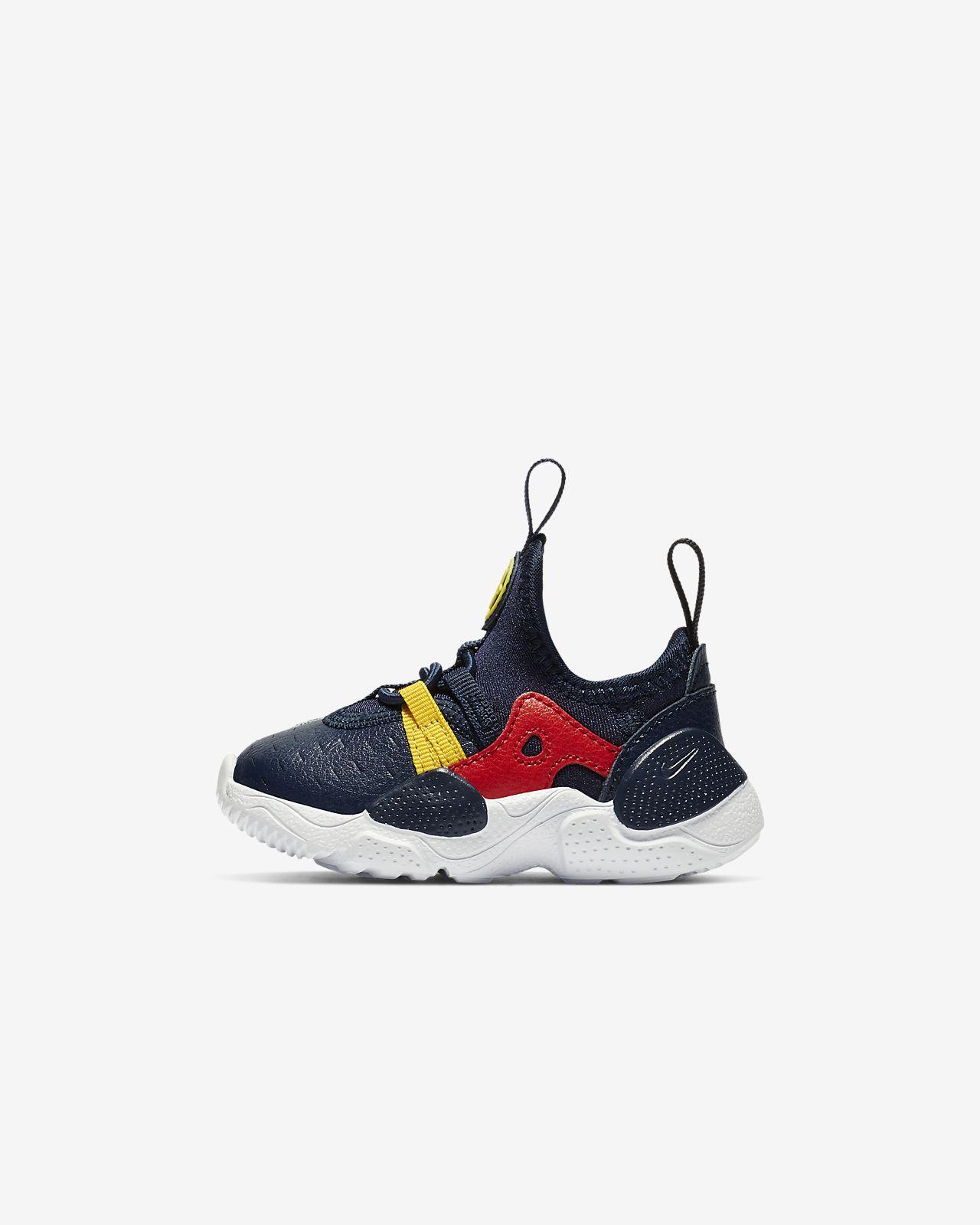 Nike Huarache E.D.G.E.BT 婴童运动童鞋