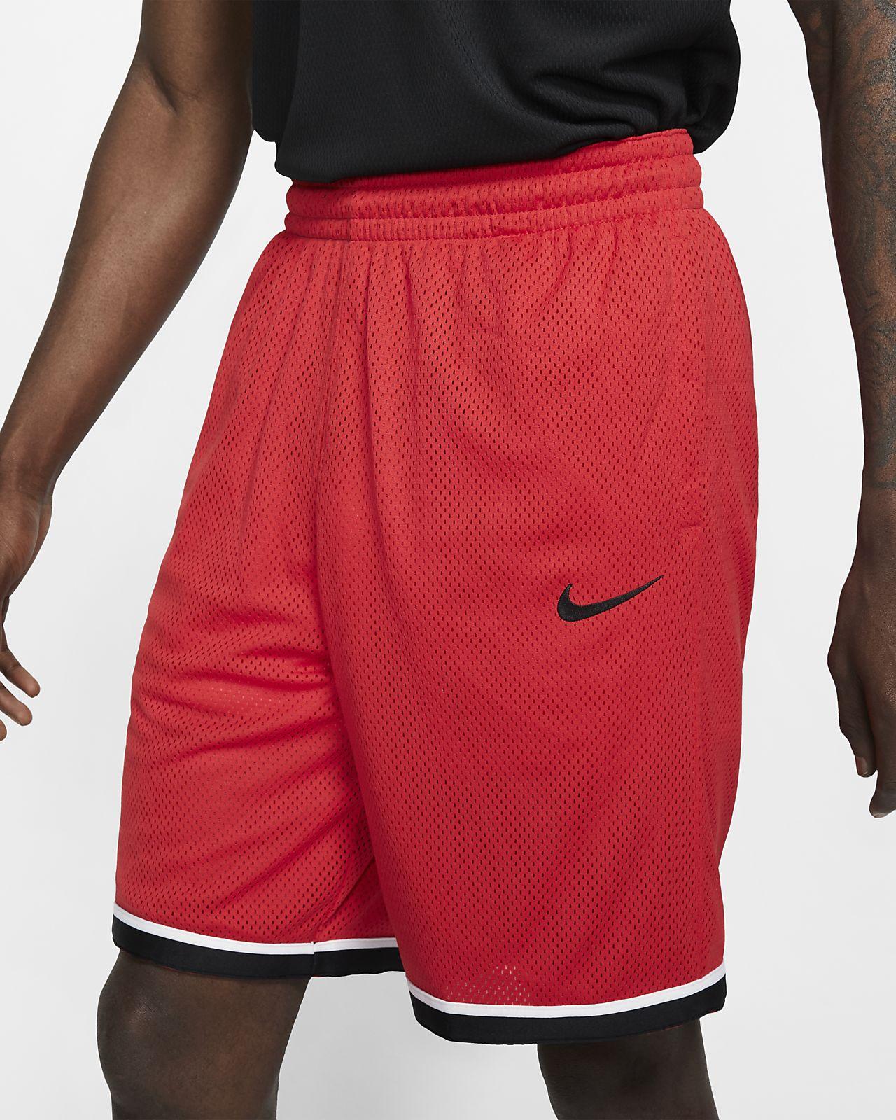 Męskie spodenki do koszykówki Nike Dri-FIT Classic
