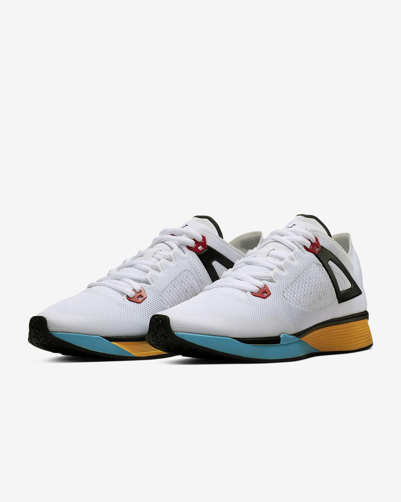 san francisco c04a9 578a0 Jordan 89 Racer Men's Training Shoe