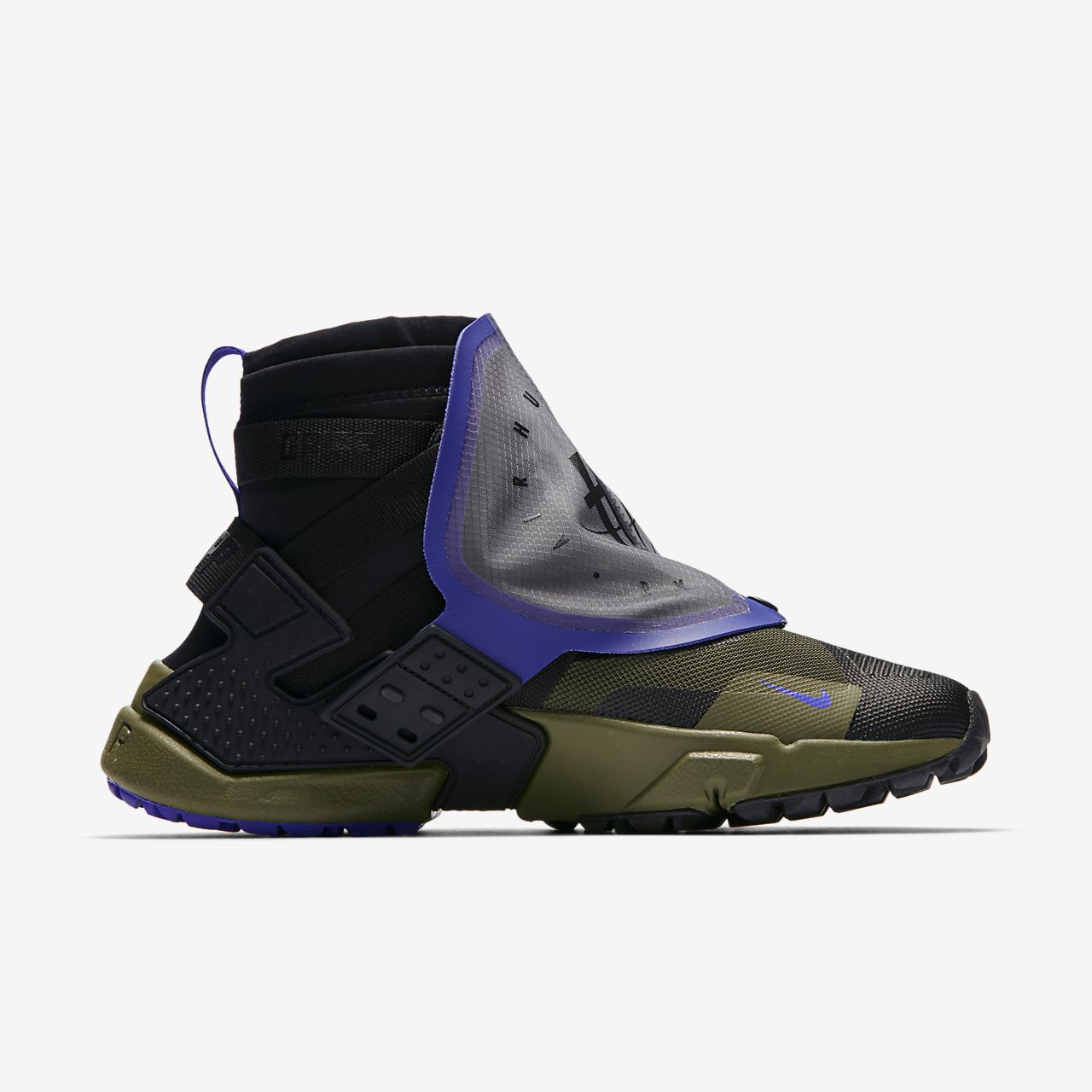 2202bbcd421c3 Nike Air Huarache Gripp Men's Shoe. Nike.com