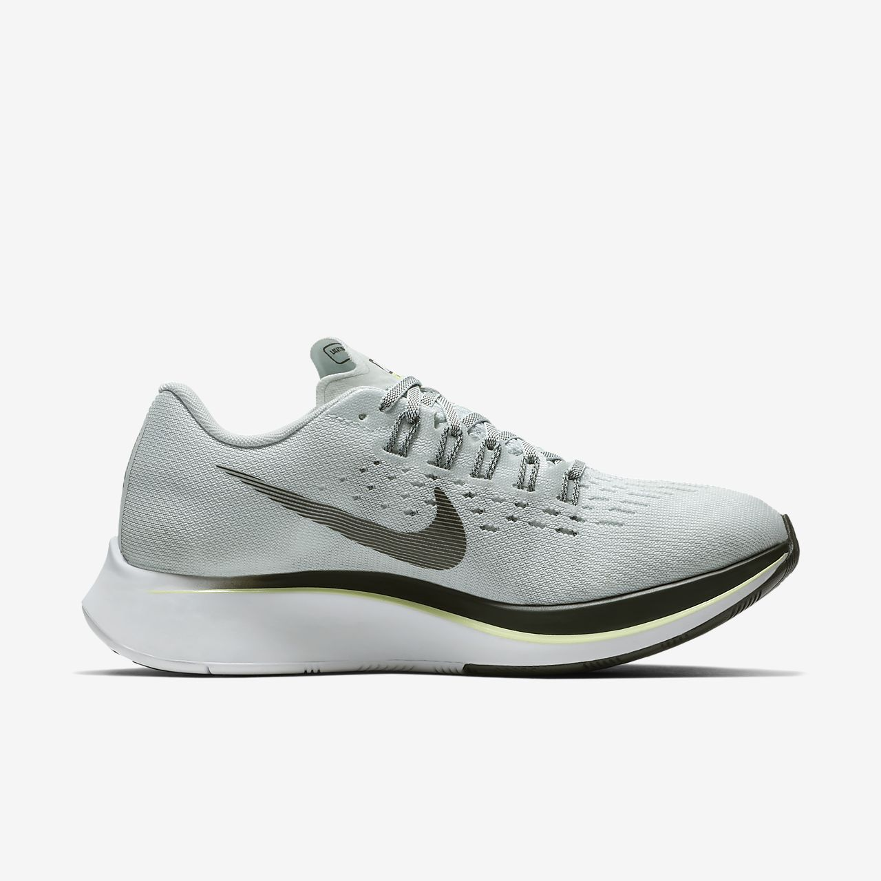 Da Donna Nike in Season Sport da Palestra Allenamento Scarpe Da Ginnastica Taglia 5 NUOVO Nero e Grigio