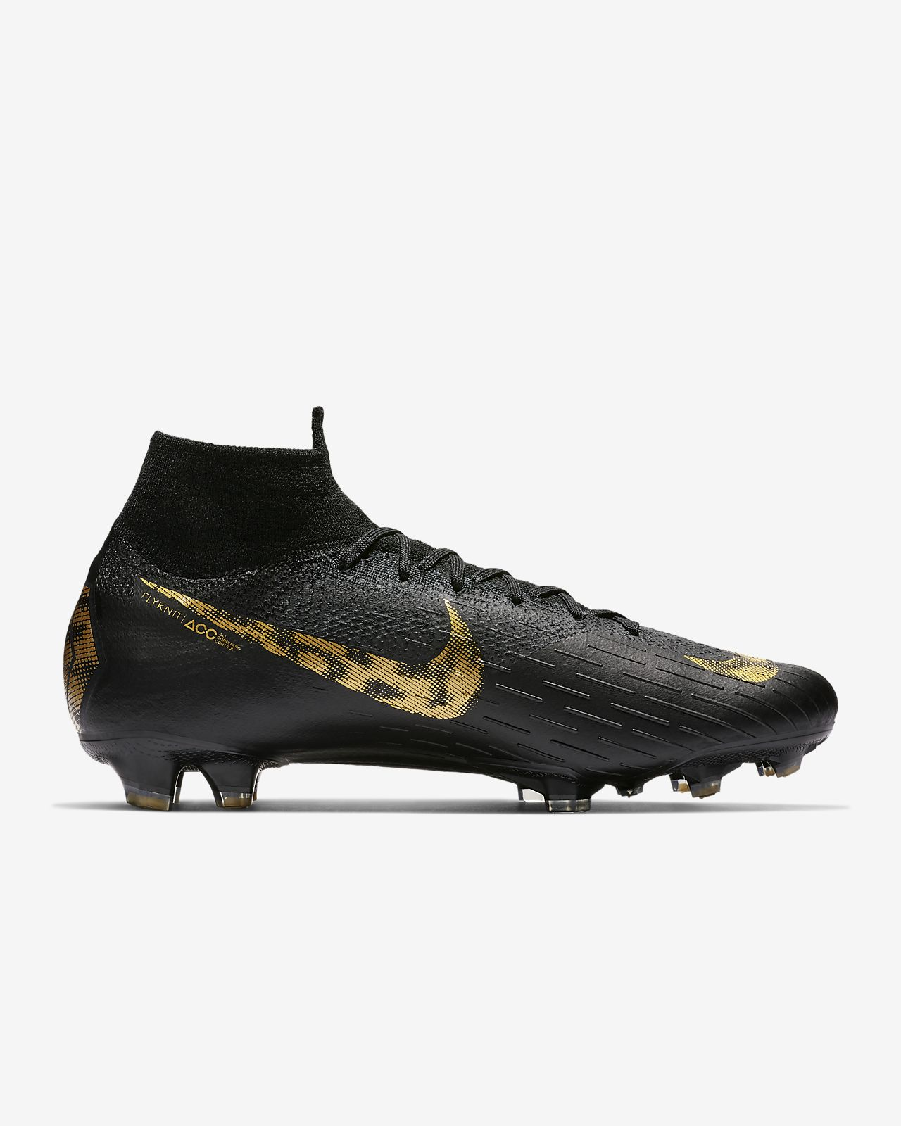 another chance bb711 c259a Football Crampons Superfly À Nike De Chaussure Pour 6 Sec Terrain tFWCx5WwPq