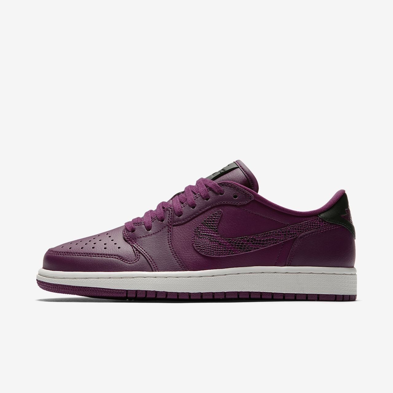 Scarpa Air Jordan 1 Retro Low OG - Donna