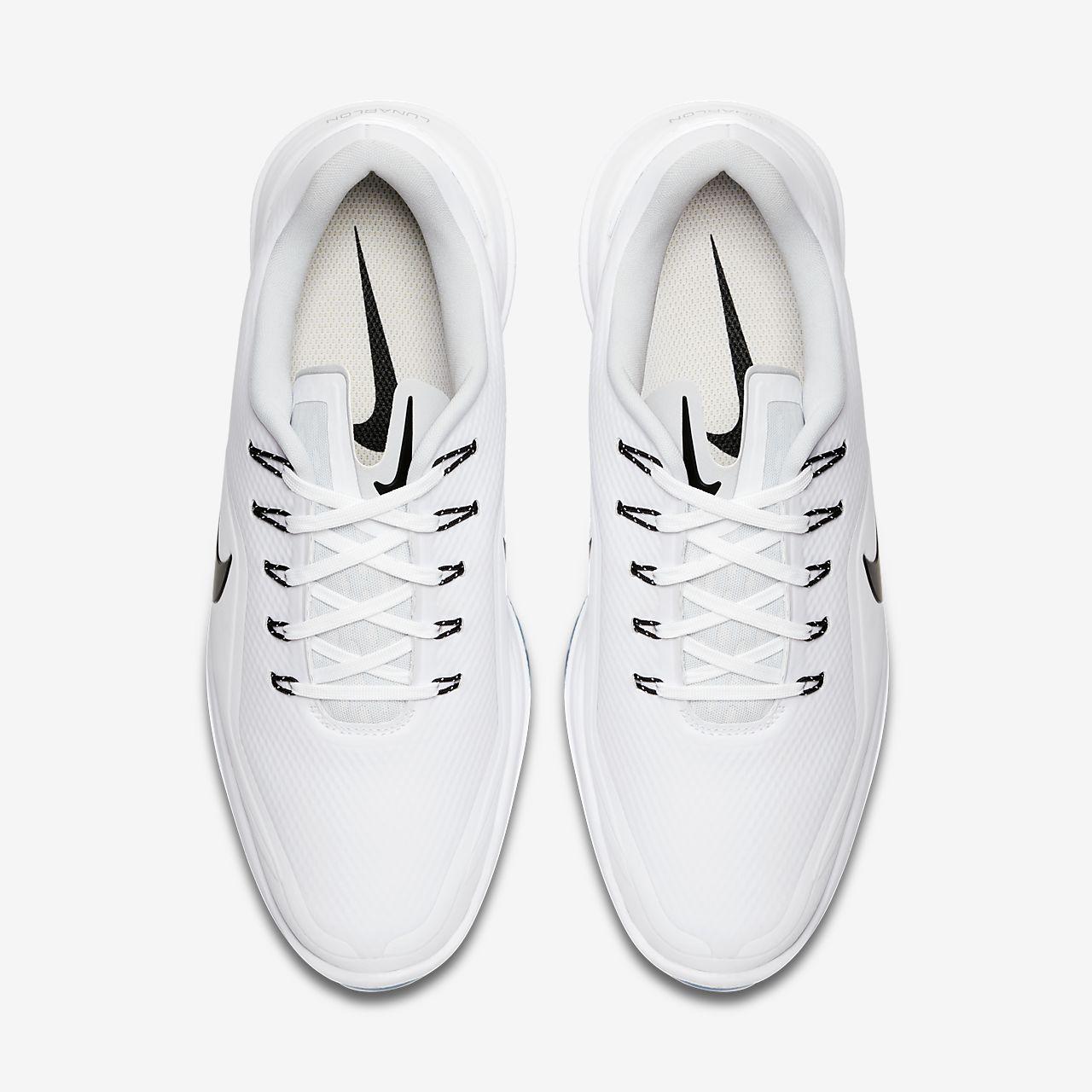 cab61d7610f6e3 Nike Lunar Control Vapor 2 Men s Golf Shoe. Nike.com MY