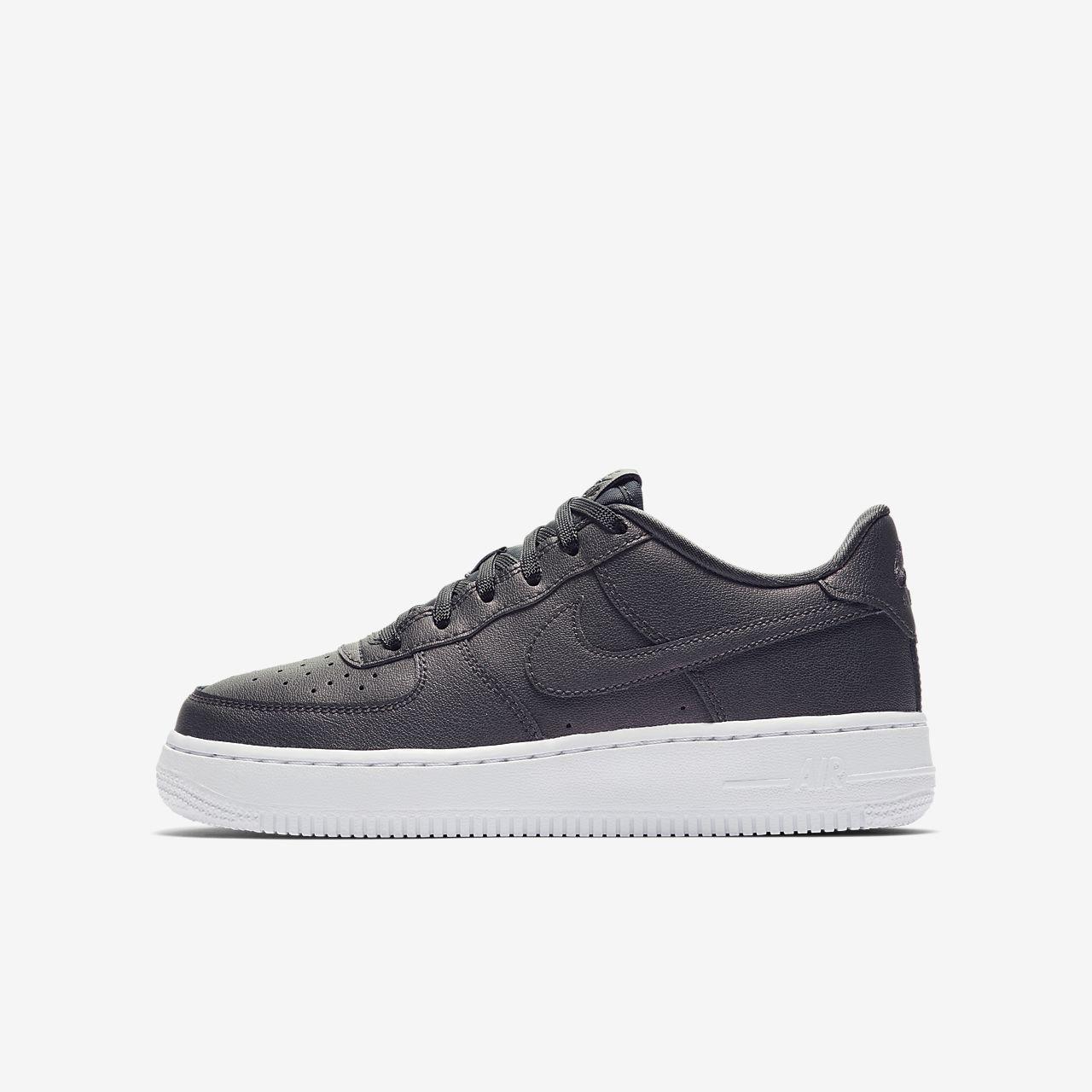 the best attitude e9b72 1305d ... Nike Air Force 1 SS Older Kids Shoe