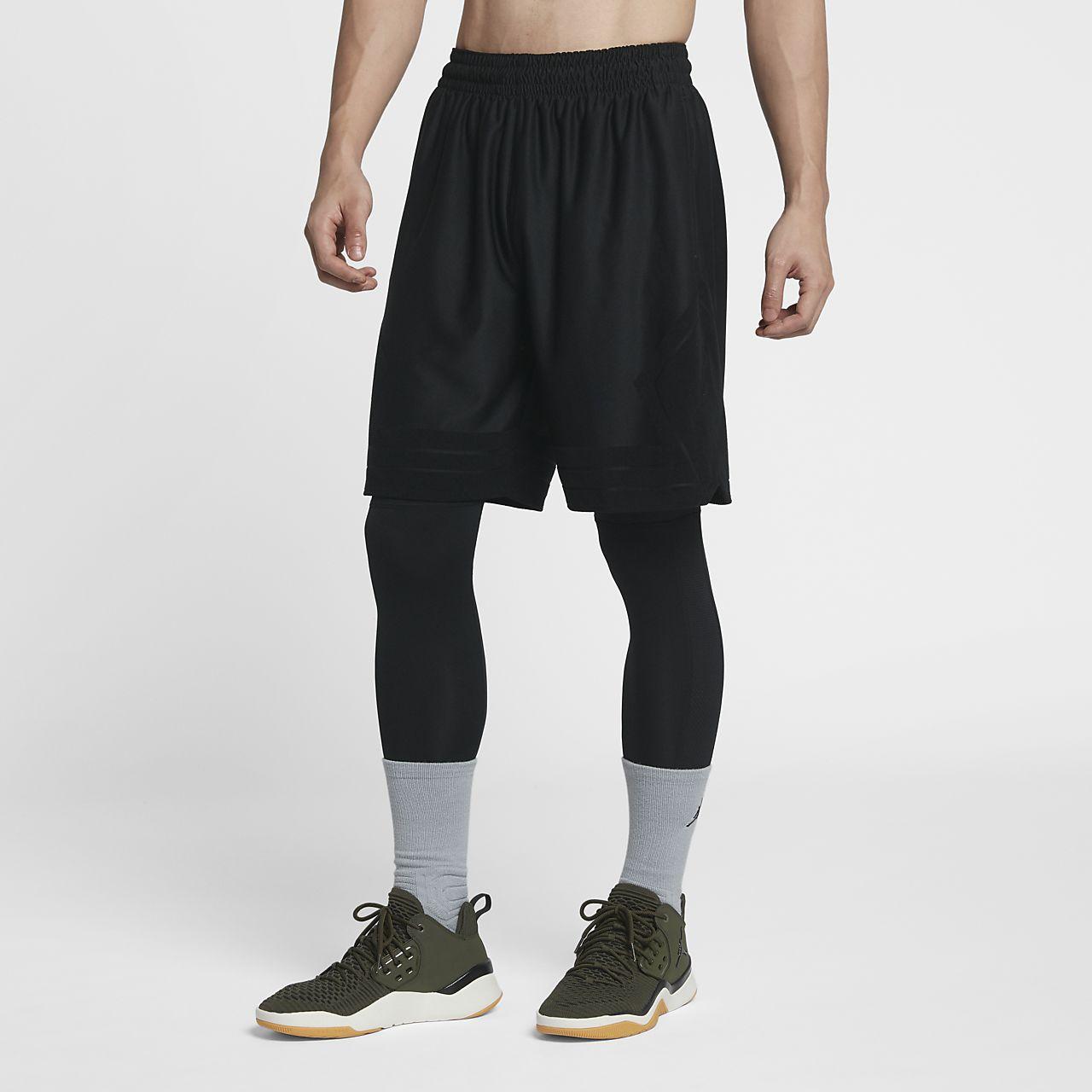 Мужские баскетбольные шорты Jordan Game. Nike.com RU 96573b05cfb