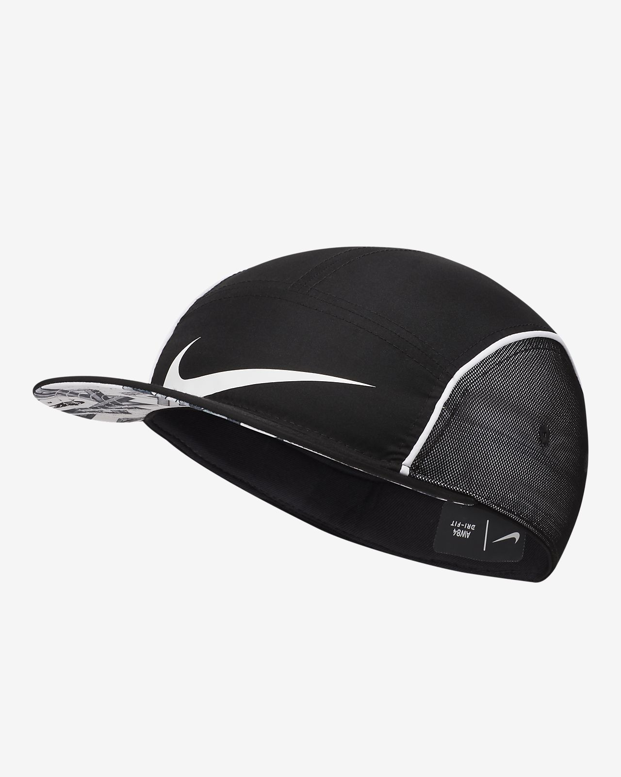 Nike Sportswear AW84 React Adjustable Hat