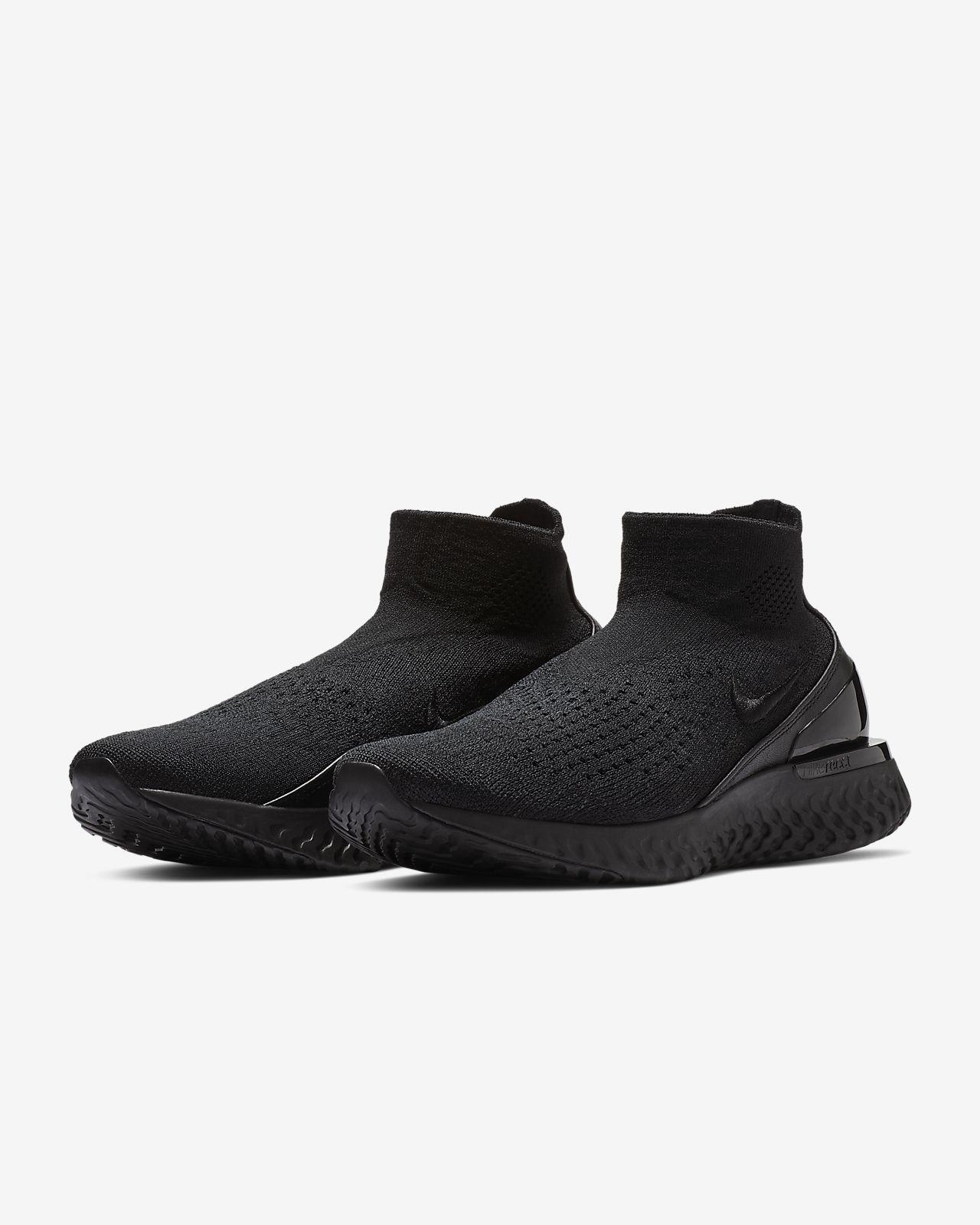 82a031b0ab7f1 Nike Rise React Flyknit Women s Running Shoe. Nike.com SE