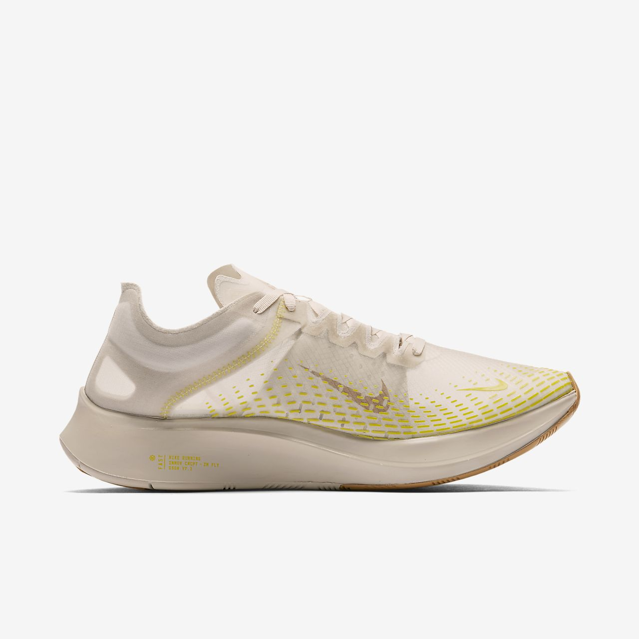 brand new e9220 425fa Ca Fly Zoom Chaussure Nike Running Sp Mixte De Fast Cqqw861
