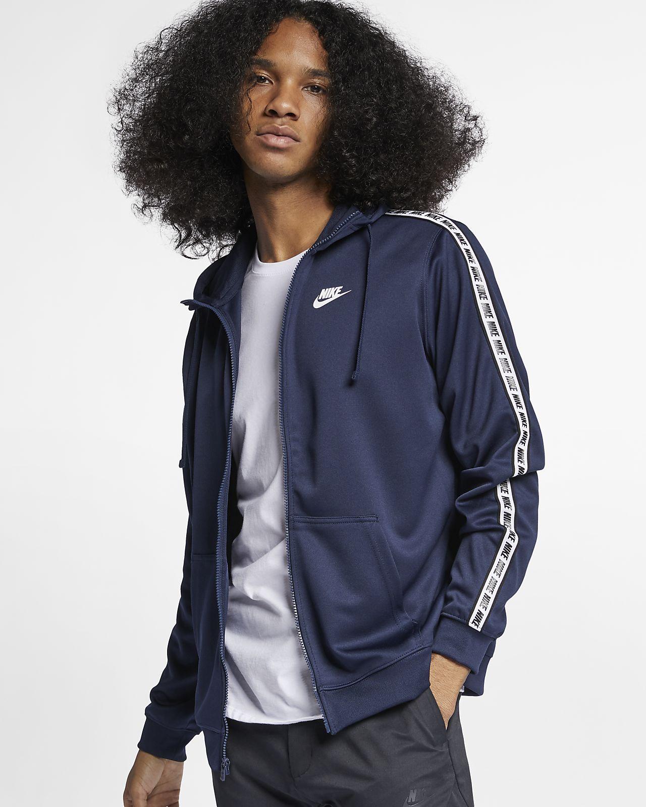 fd4ba25e Low Resolution Nike Sportswear hettejakke for herre Nike Sportswear  hettejakke for herre