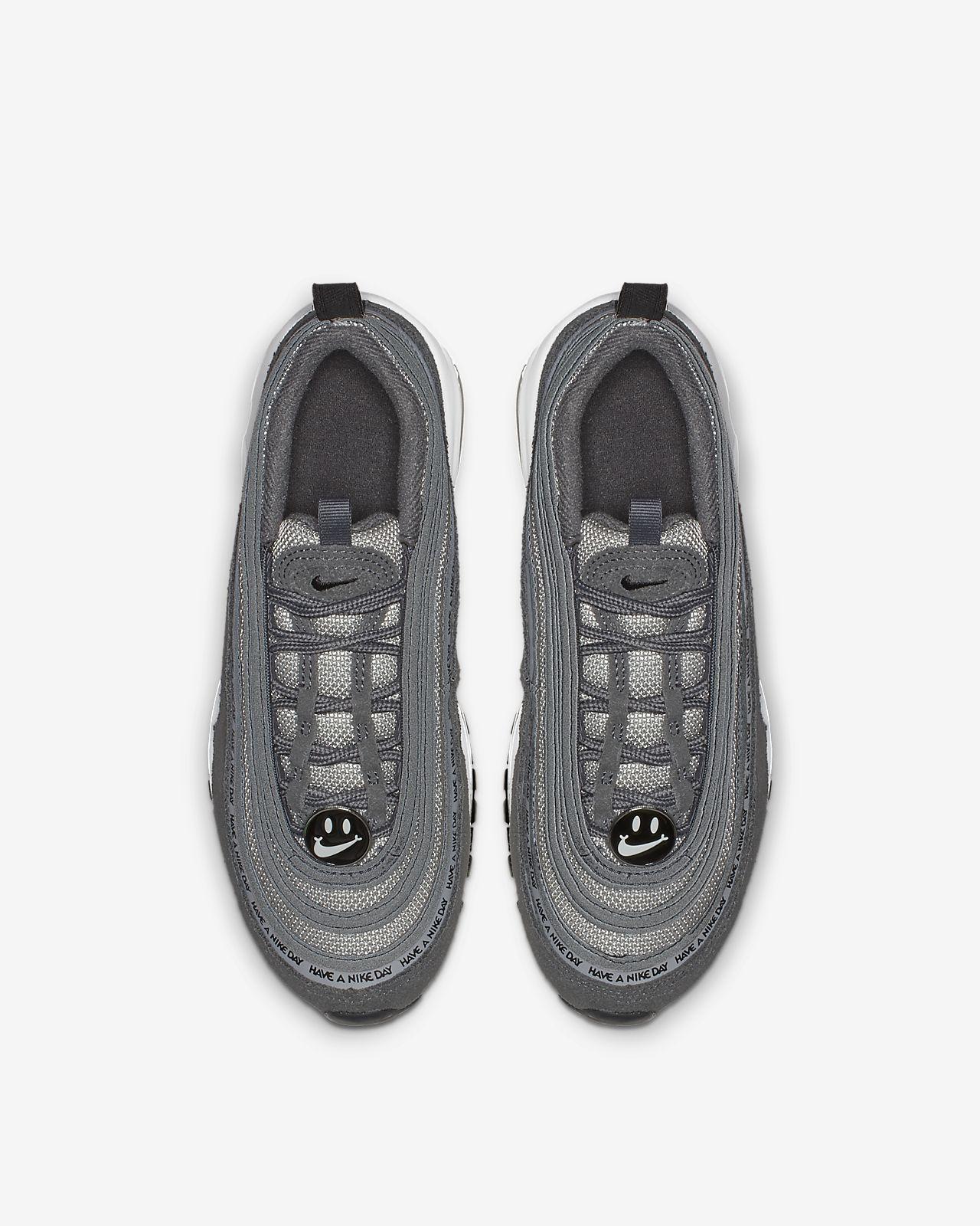 more photos 11756 5c307 ... Nike Air Max 97 SE Older Kids  Shoe