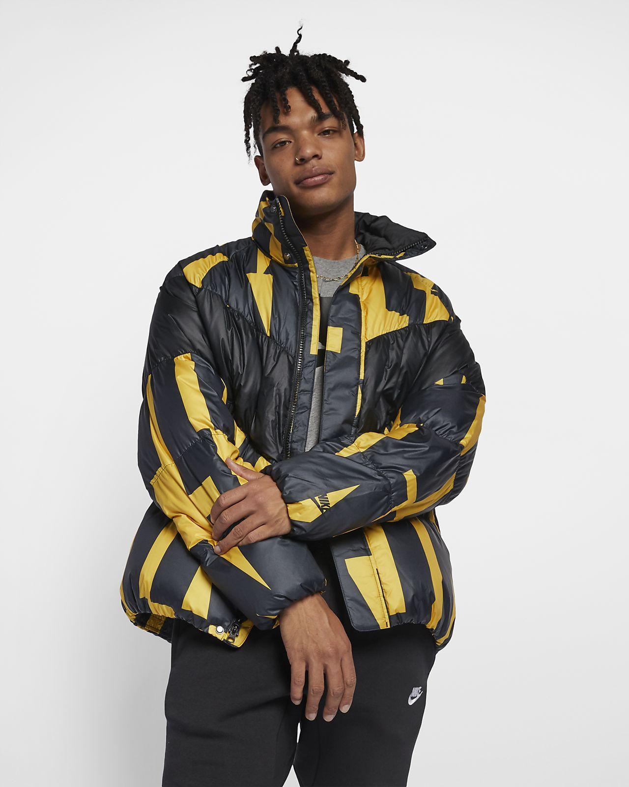 Péřová bunda Nike Sportswear