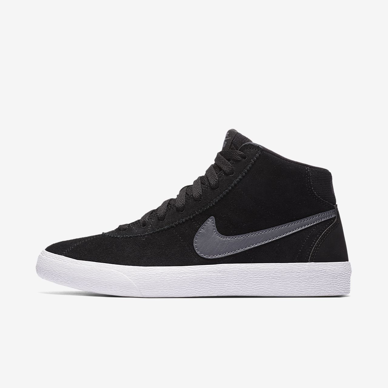 Nike Sb Bruin High Women S Skateboarding Shoe