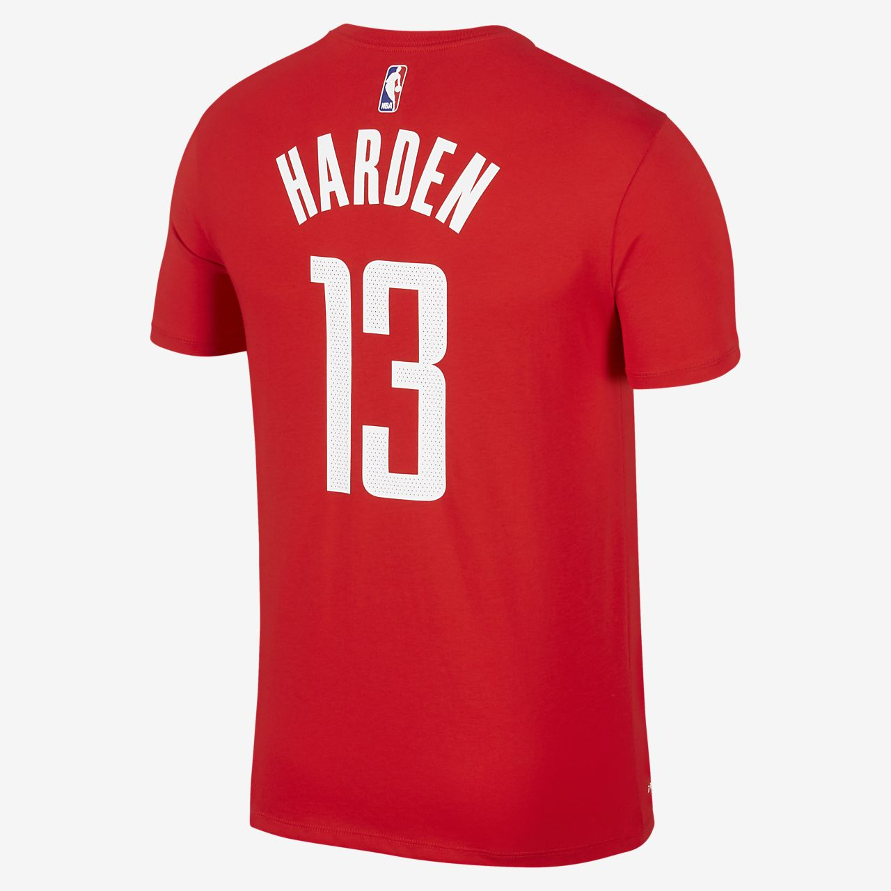 7ecf56ac8cd James Harden Houston Rockets Nike Dri-FIT Men s NBA T-Shirt. Nike.com AU