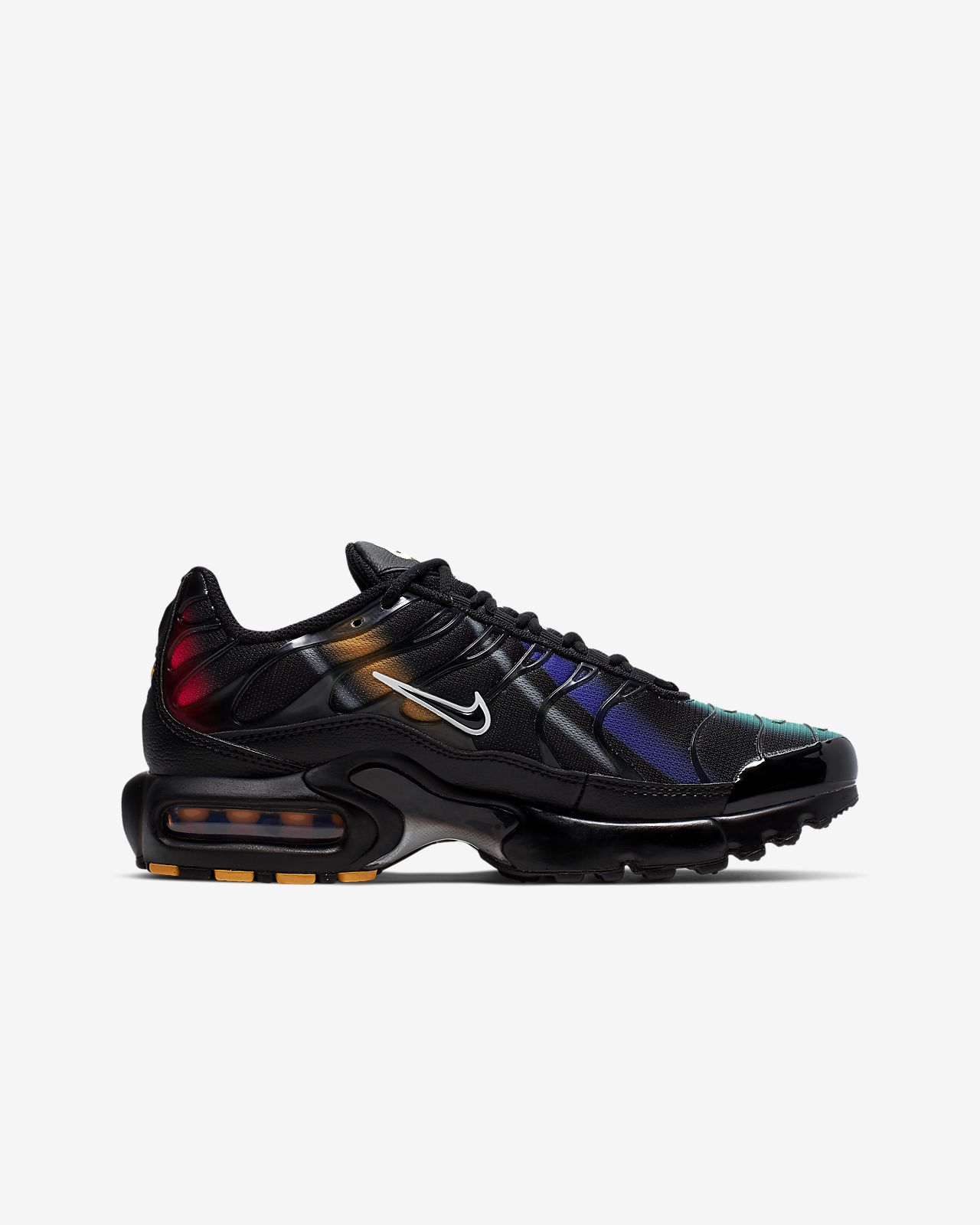 new products fe596 253ec Nike Air Max Plus Game Older Kids' Shoe
