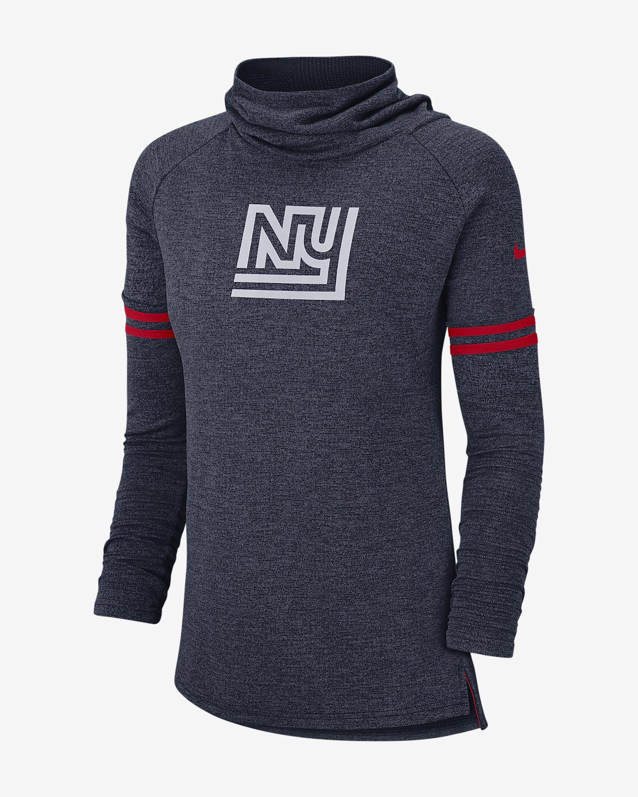 Nike (NFL Giants) Women's Long Sleeve Top