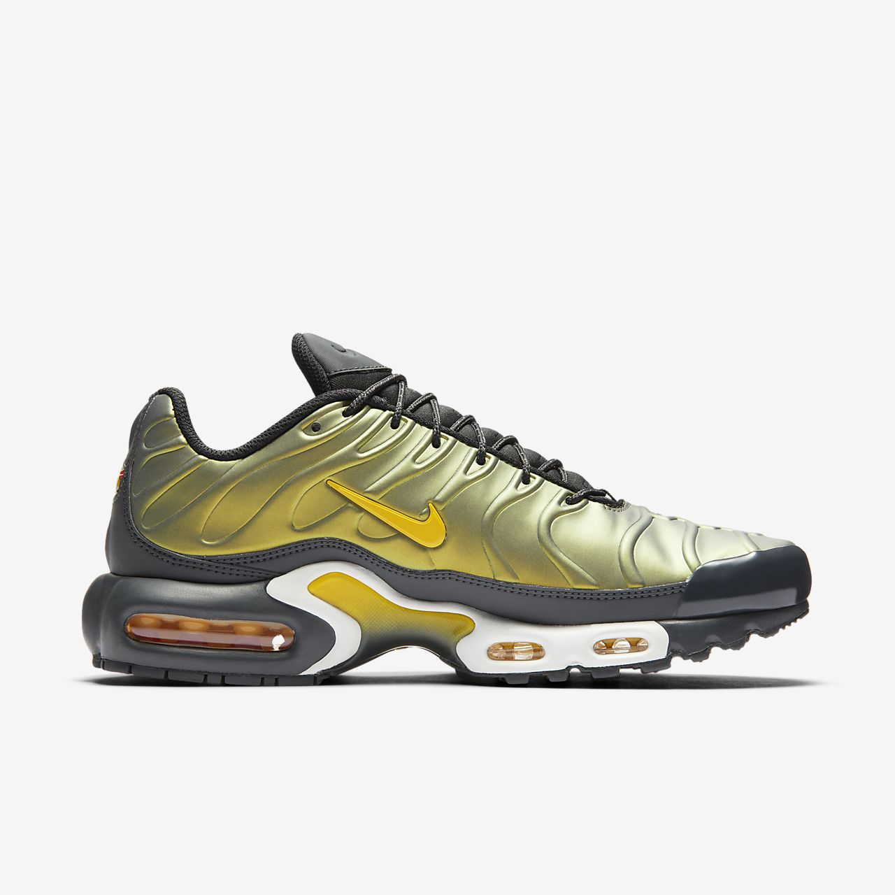 new style 2abaa a4b6a ... Nike Air Max Plus SE Men s Shoe