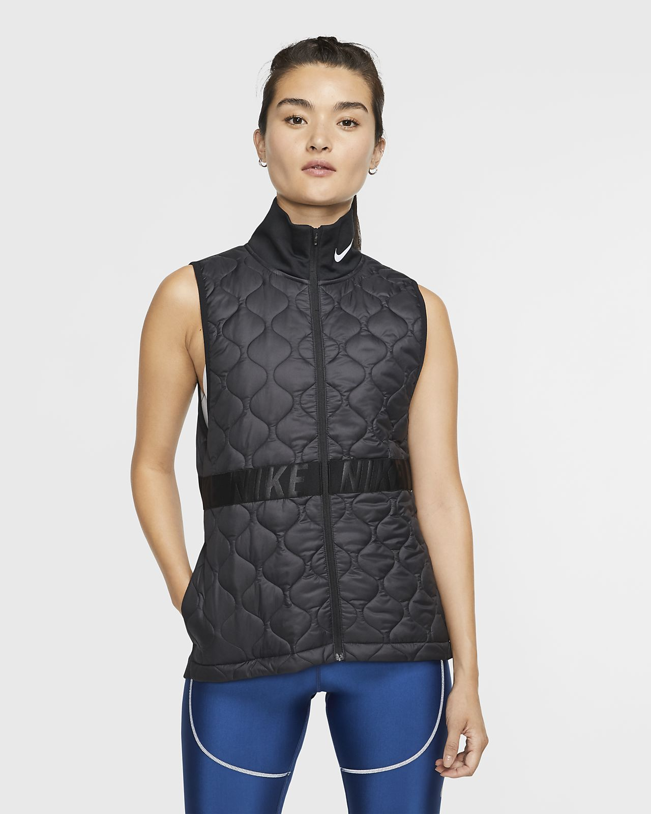 Nike AeroLayer Women's Running Vest