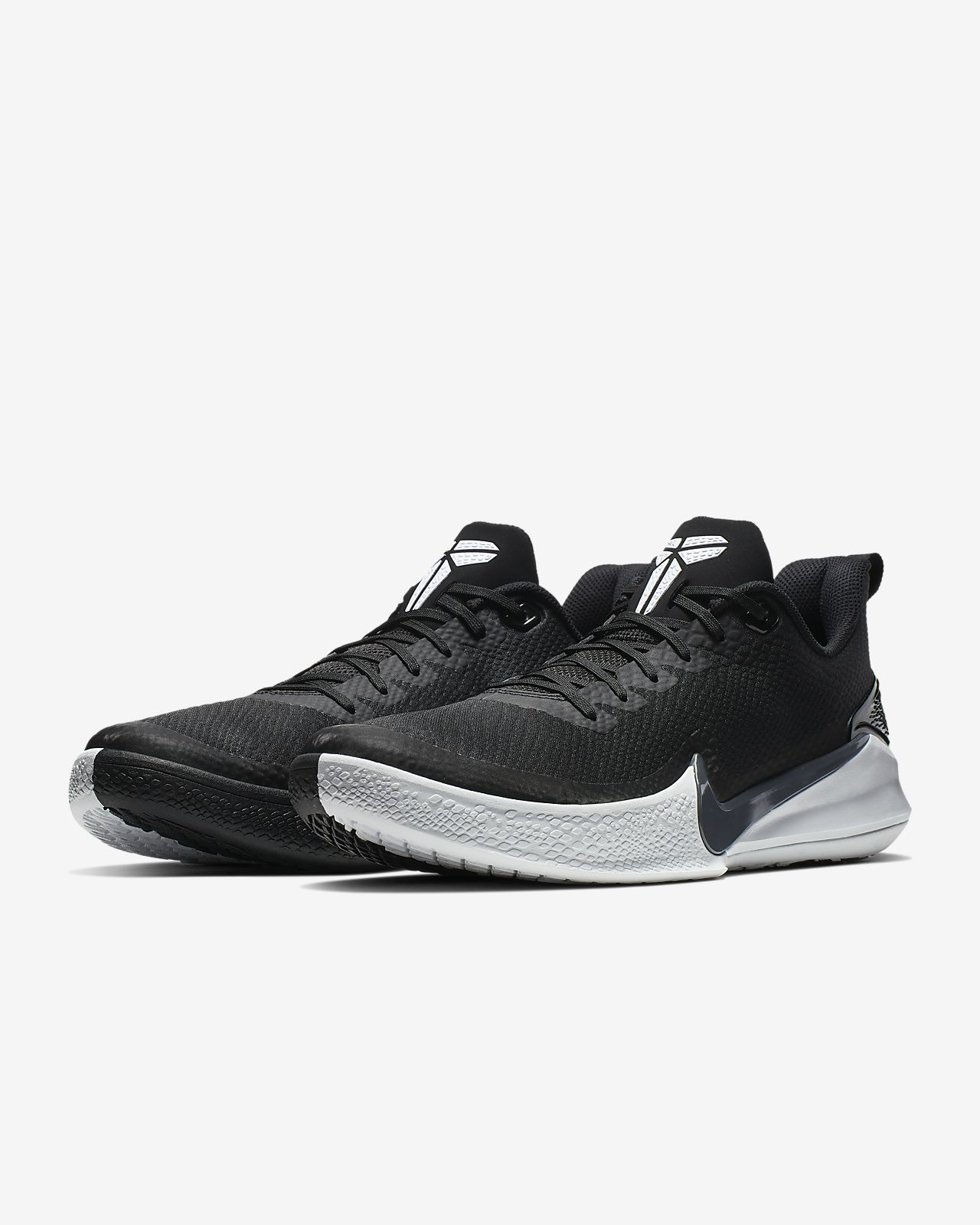 0869ca8fe5aa Low Resolution Mamba Focus Basketball Shoe Mamba Focus Basketball Shoe
