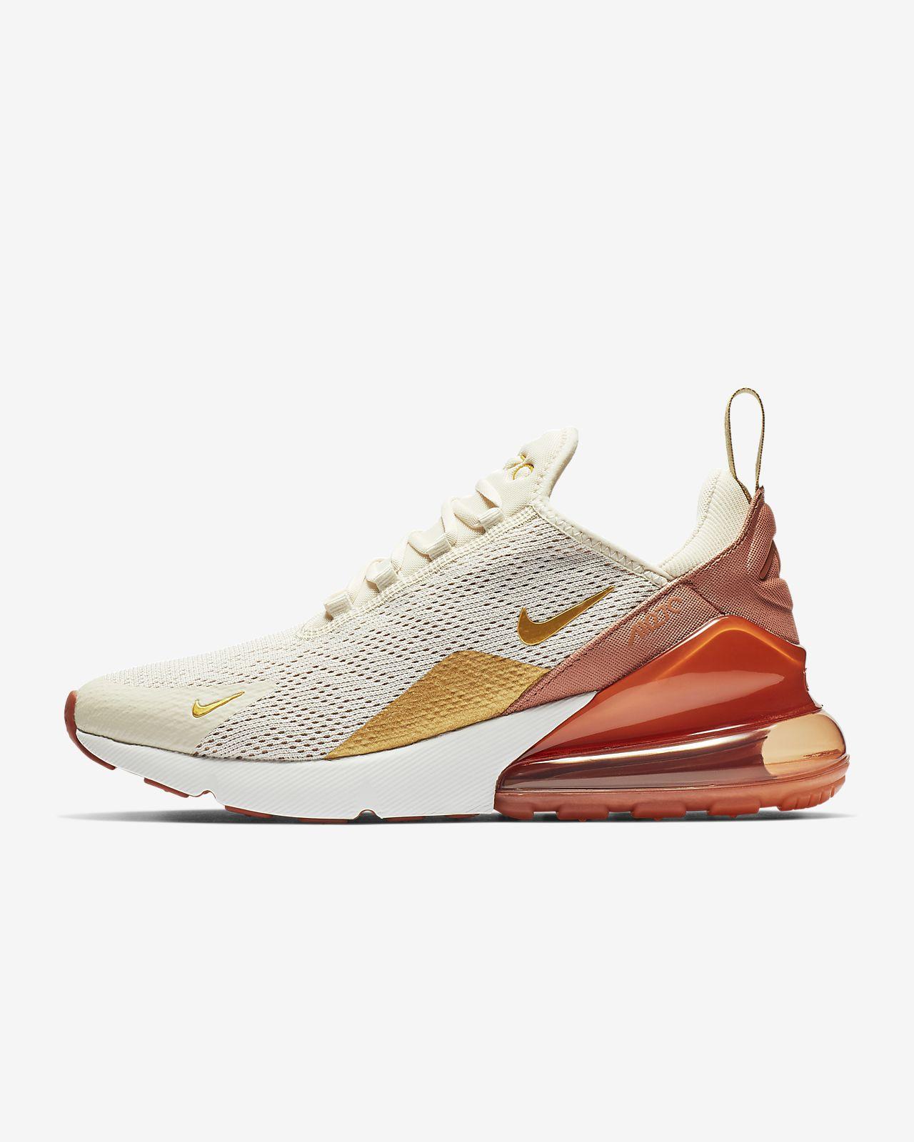 big sale 0d7f4 a177c ... Nike Air Max 270-sko til kvinder