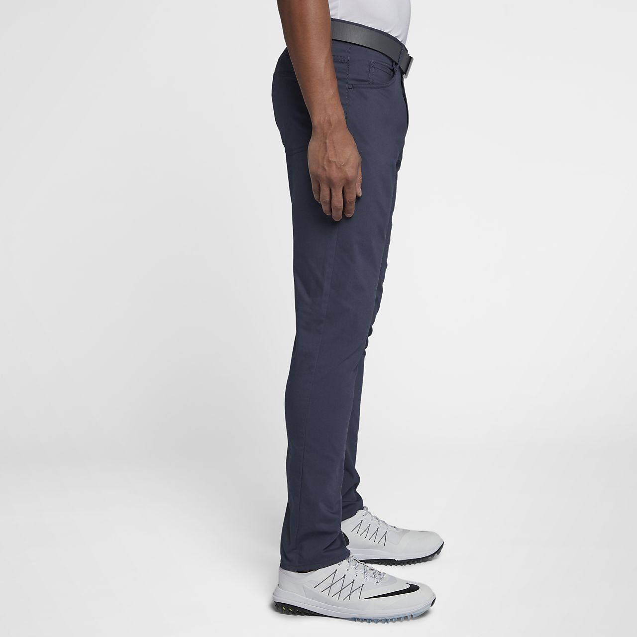 04c4da7fd7142 Nike Flex 5 Pocket Men's Slim Fit Golf Trousers. Nike.com CZ