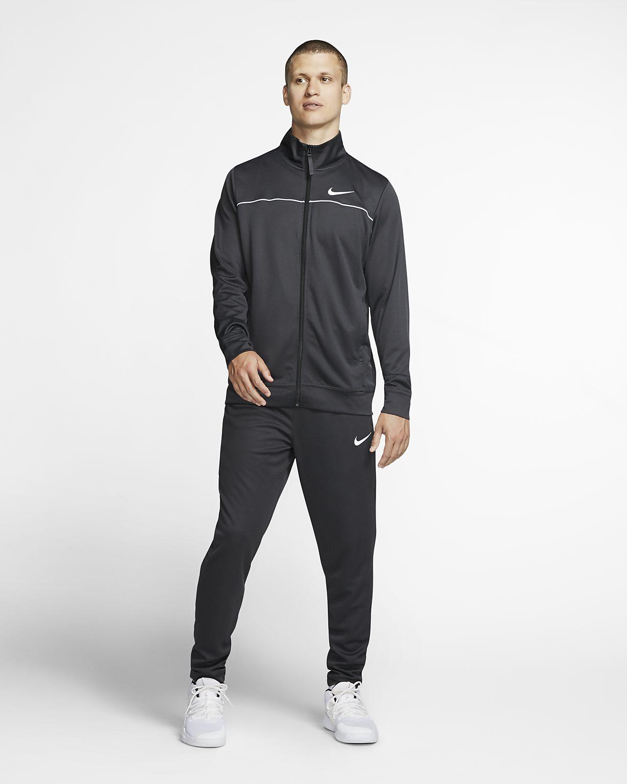 Nike Rivalry Basketbaltrainingspak voor heren