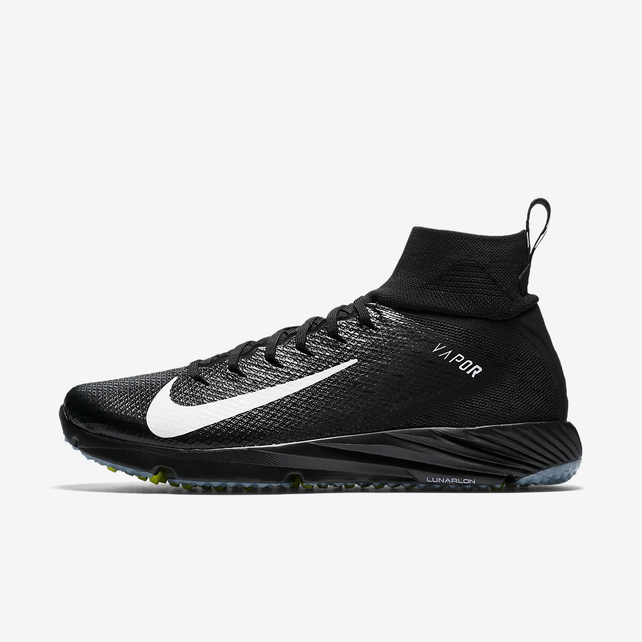 3a98355d4 Nike Vapor Untouchable Speed Turf 2 Men s Football Cleat. Nike.com