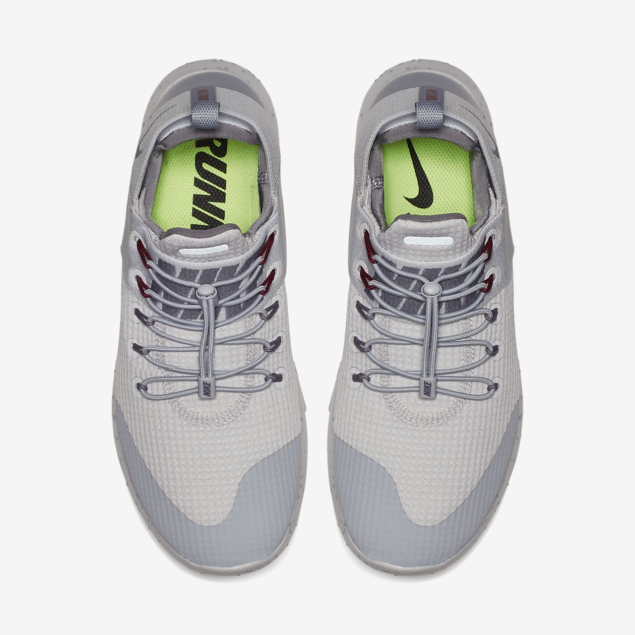 Nike Free 3.0 V2 Men Shoes Green Grey &XCDjX