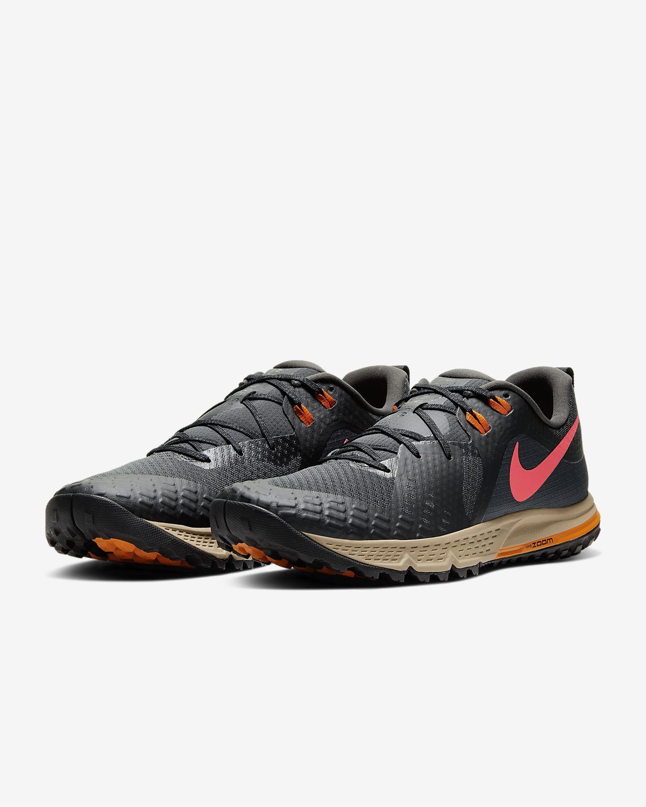 Nike Air Zoom Wildhorse 5 Trail Laufschuh für Herren