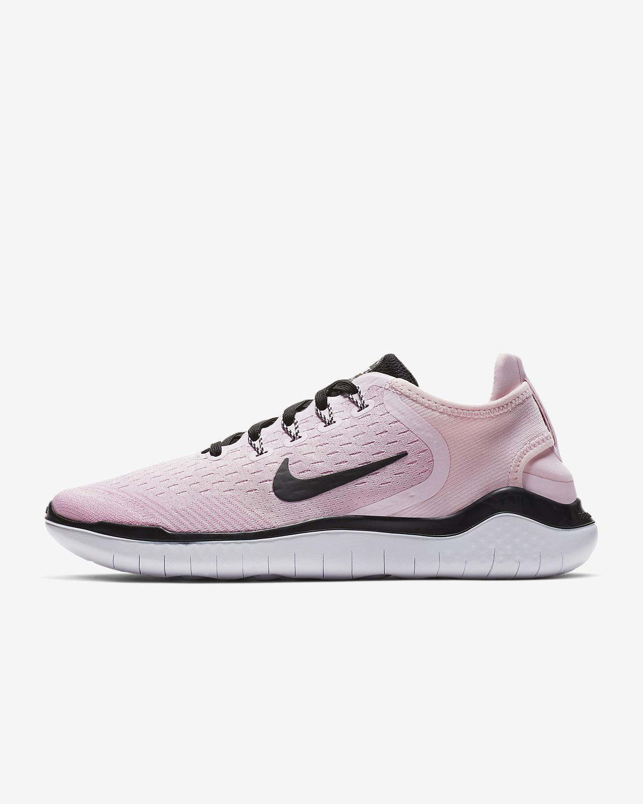 0wnn8m Pour Nike Femmefr De Rn Free Chaussure Running 2018 FluTc31JK