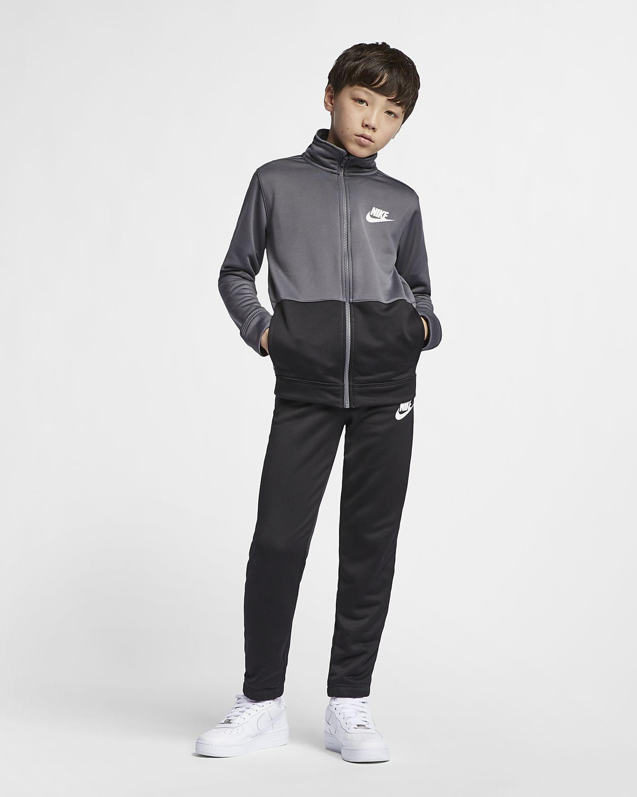 ชุดวอร์มเด็กชาย Nike Sportswear