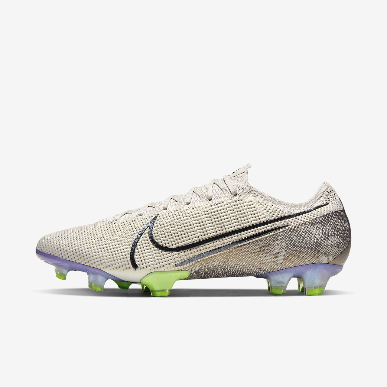 Scarpa da calcio per terreni duri Nike Jr. Mercurial Vapor 13 Elite FG Ragazzi