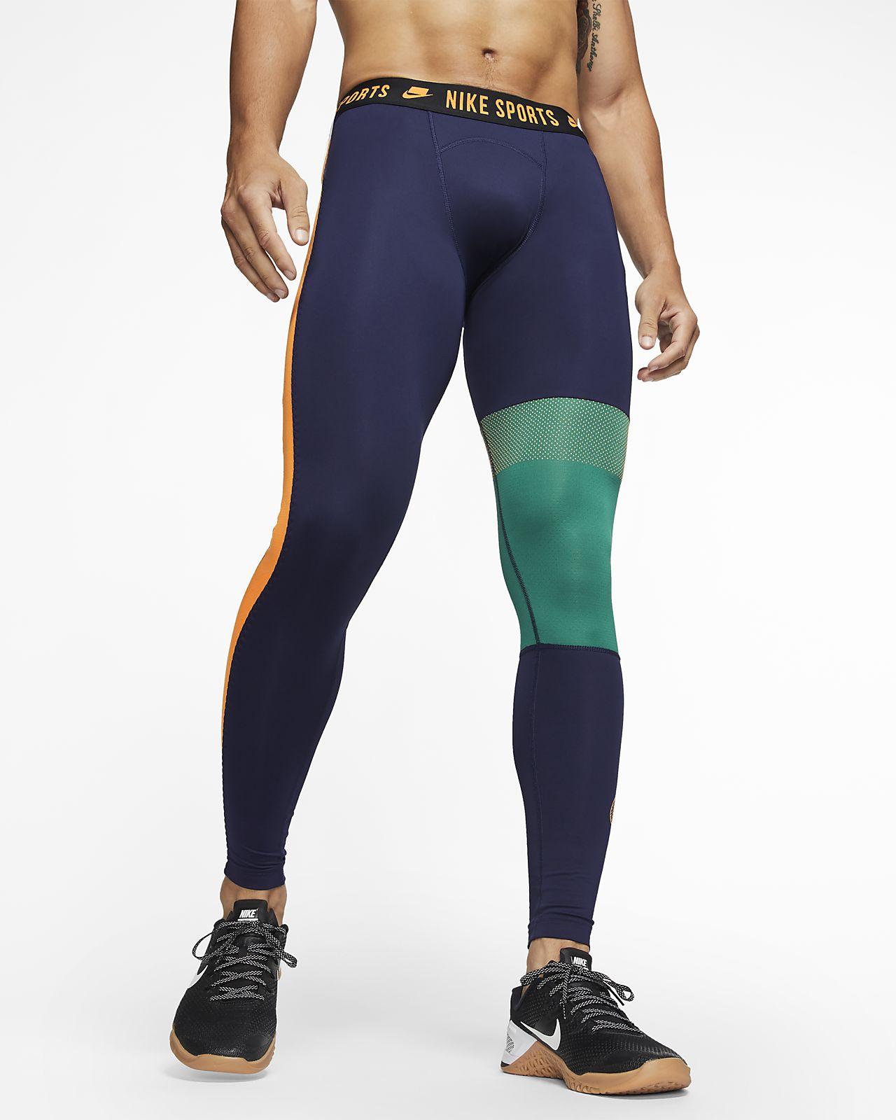 Nike Pro Sport Clash Men's Tights