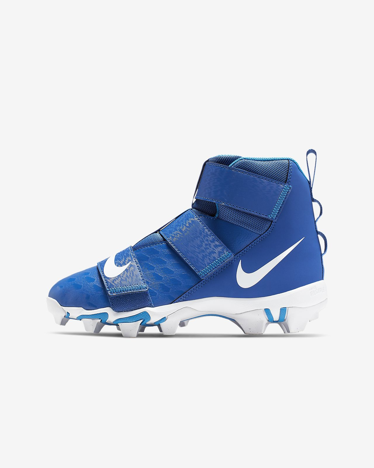 Nike Force Savage Shark 2 Little/Big Kids' Football Cleat