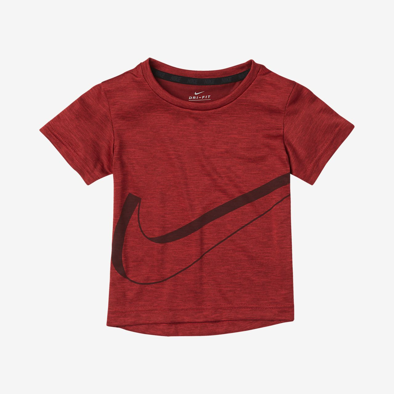 Nike Breathe Toddler T-Shirt