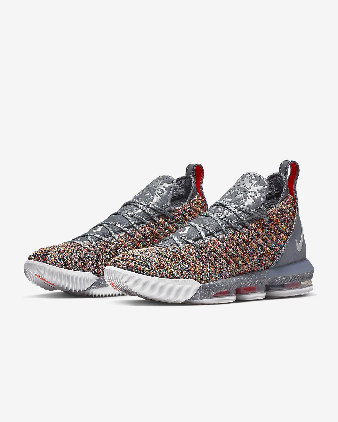 promo code d335e 6e007 Low Resolution Chaussure de basketball LeBron 16 Chaussure de basketball  LeBron 16