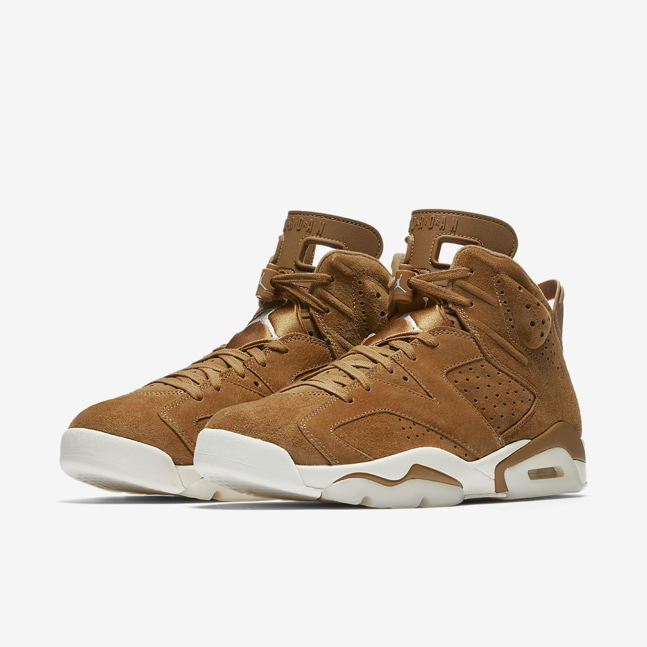 ... Air Jordan 6 Retro Men's Shoe