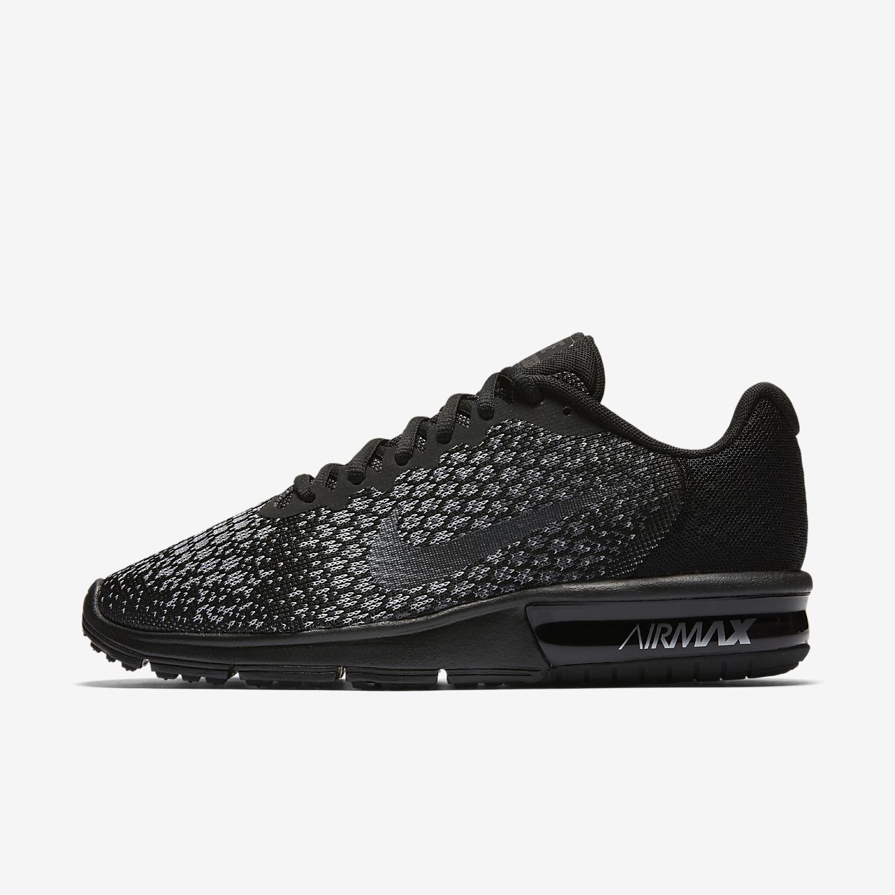 Nike Air Max Sequent 2 Women's Shoe