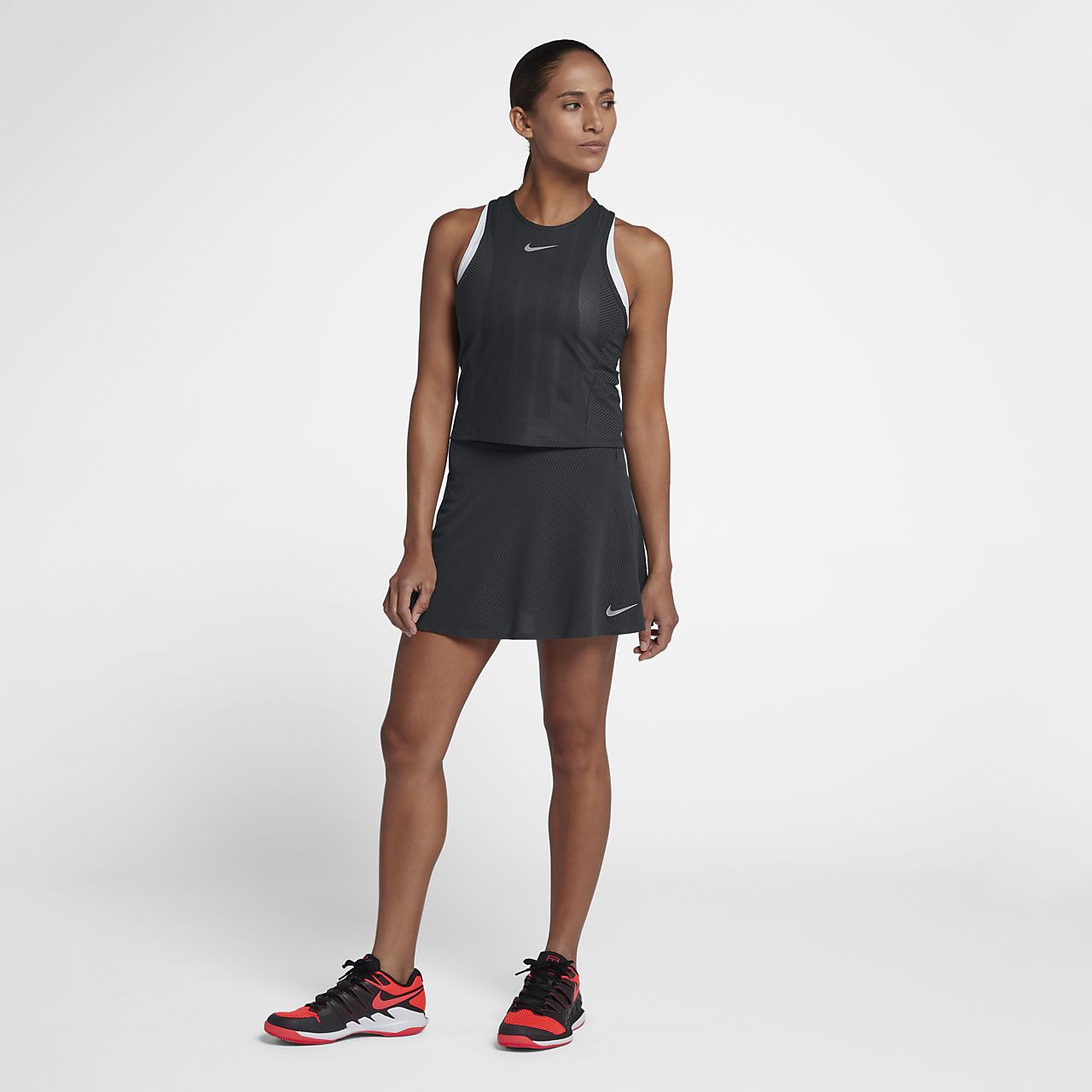 ... NikeCourt Zonal Cooling Women's Tennis Skirt
