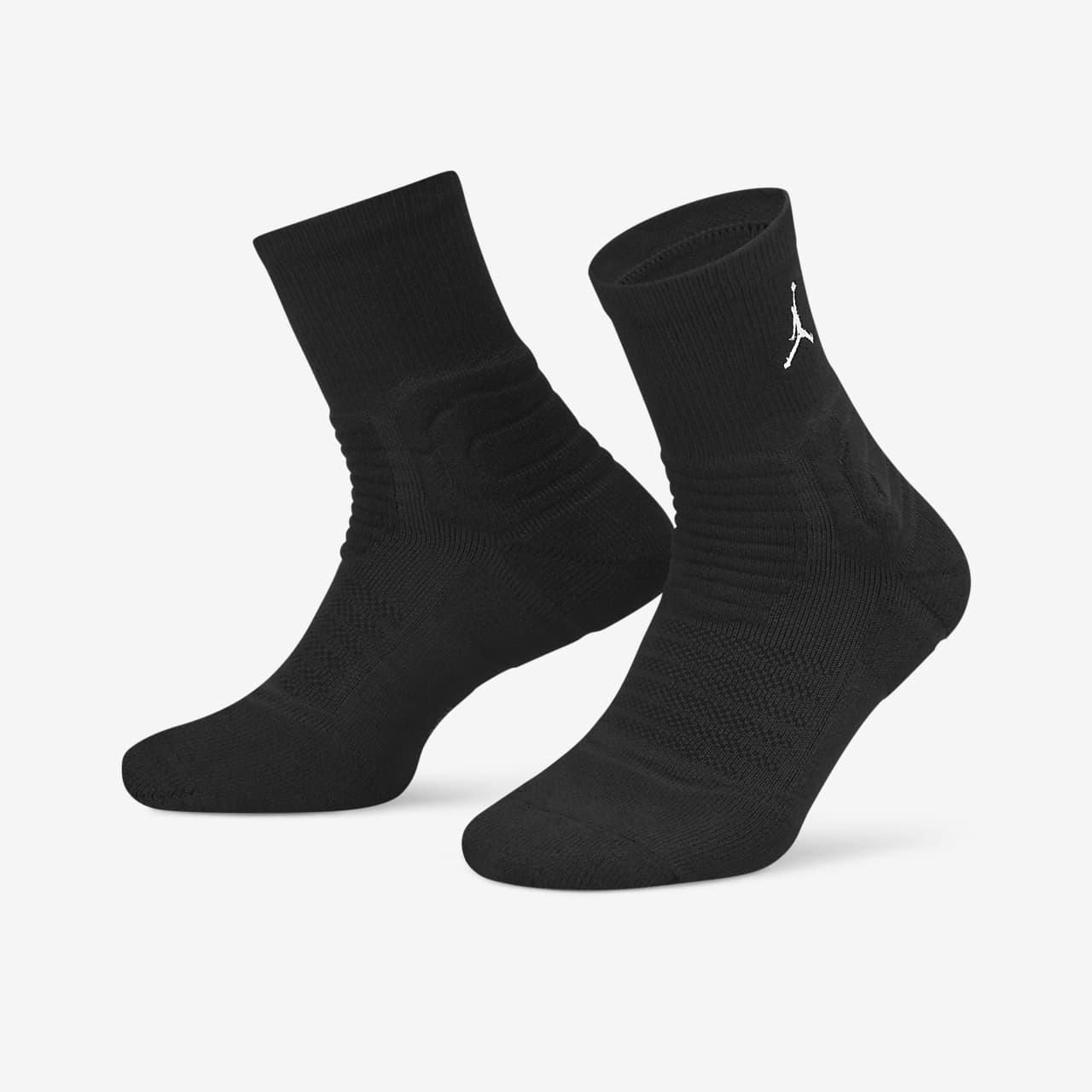 Chaussettes de basketball Jordan Ultimate Flight 2.0 Quarter