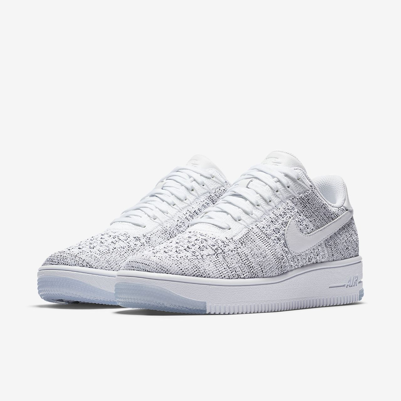 nike air force 1 weiß 42