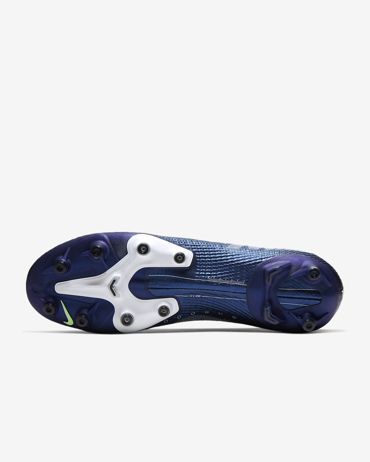 huge discount exclusive shoes release info on Nike Mercurial Vapor 13 Elite MDS AG-PRO Artificial-Grass Football Boot