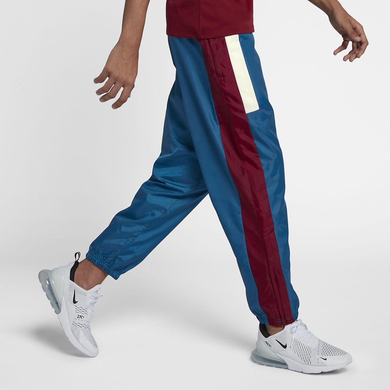 Nike Geweven Sportswear Nike Be Sportswear Geweven Broek Broek Sportswear Nike Be 6qqXE