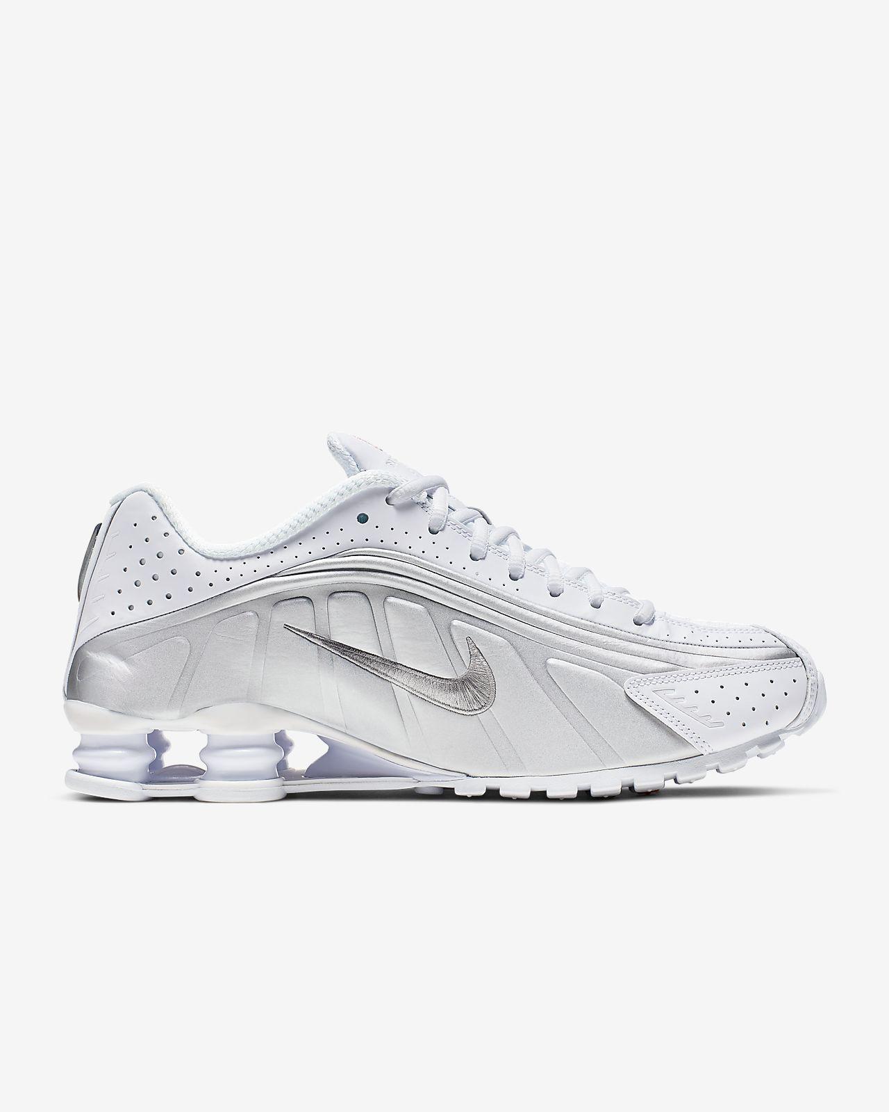 22302fd088 Nike Shox R4 Men's Shoe. Nike.com PT