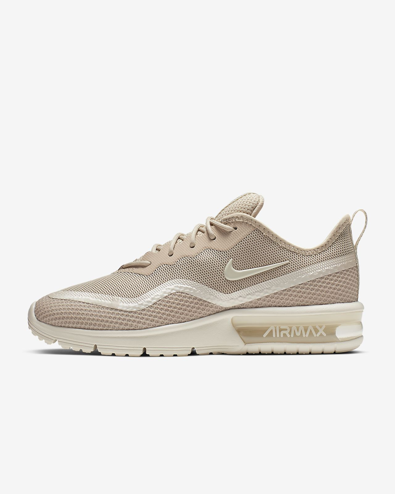 cfaab42dc8 Nike Air Max Sequent 4.5 PRM Women's Shoe. Nike.com ID